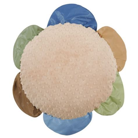 Sensory Pillow by Sensory Flower Pillow