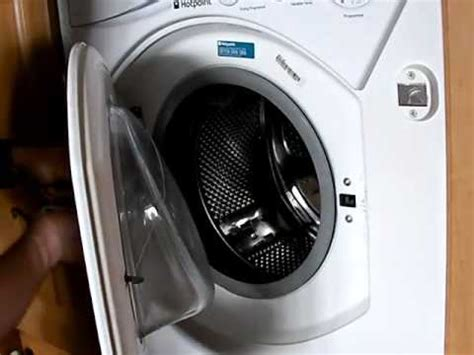 Spin Cycles Gemma Open Door tips to maintain a washing machine