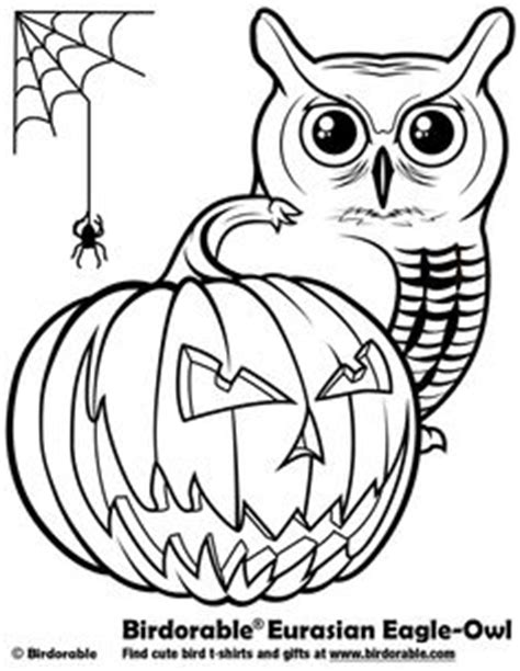 halloween coloring pages owl birdorable coloring pages on pinterest christmas