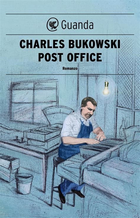 Charles Bukowski Post Office by Post Office Charles Bukowski Ebook Bookrepublic
