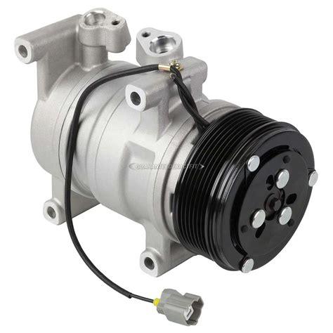 buy 1997 2014 honda crv ac compressor at buyautoparts