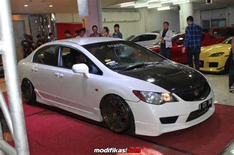 Laher Roda Belakang Honda Civic Fd1 verein honda civic fd1 type r modification