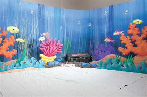 The Sea Decoration by The Sea Decorations Sea Decoration And Coral On