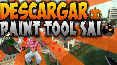 descargar paint tool sai gratis descargar paint tool sai gratis en hd espa 209 ol