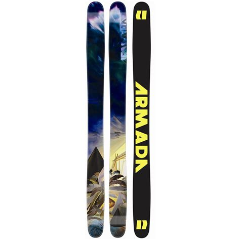 ski armada armada tstw review s gear guide