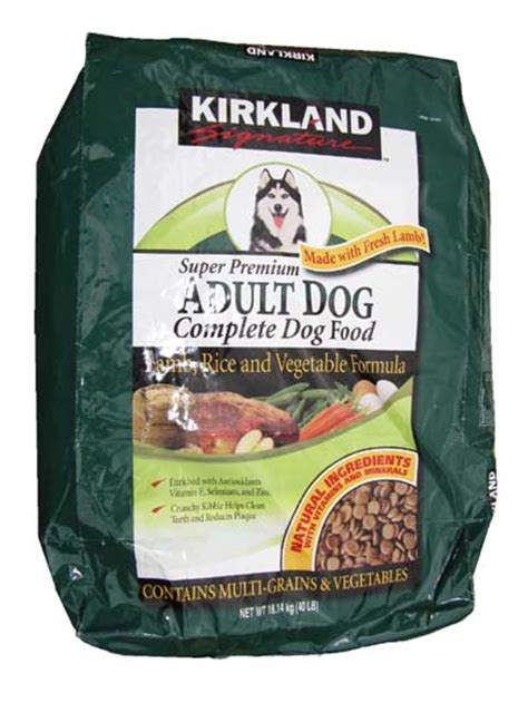 kirkland food review kirkland food lookup beforebuying