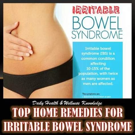 Home Remedies For Ibs by Daily Health Wellness Knowledge