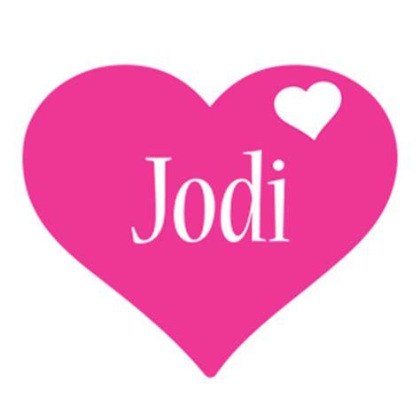 Images Of Love Jodi | jodi logo name logo generator i love love heart
