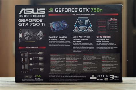 gddr5 layout guide asus vs palit non ref nvidia geforce gtx 750 ti review