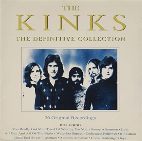 deaths the definitive collection books dave davies the definitive collection dave davies cd