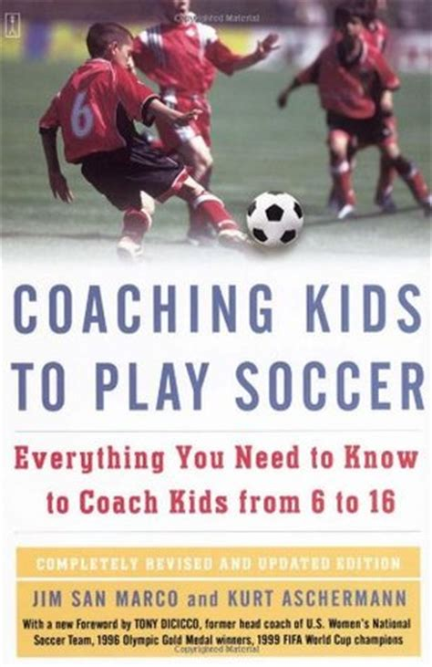 Book Review Everything A Needs To About Football By Simeon De La Torre And Brown by Coaching To Play Soccer Everything You Need To