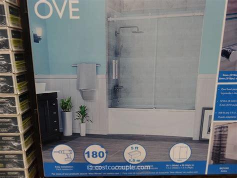 Ove Decors Inc by Shower Doors Ove Decors Shower Doors