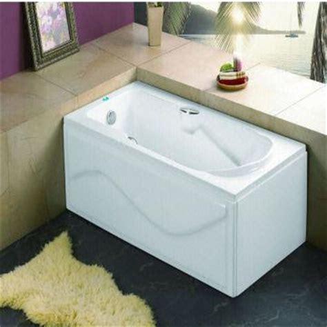 double apron bathtub 2 2 135d acrylic double apron bathtub soaking bathtub