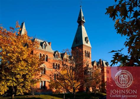 Cornell Business School Mba Curriculum by Cornell Johnson Mba Program Cigarblogs