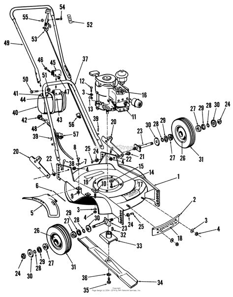 toro parts diagram toro lawn parts dealers toro tractor engine and wiring