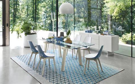 tavoli in cristallo calligaris tavoli calligaris i pi 249 belli 2016 design mag