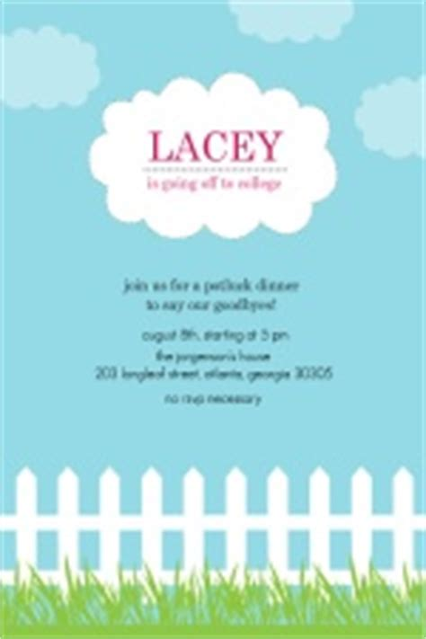Going Away Party Invitations Template Best Template Collection Going Away Invitation Template
