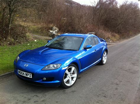 insurance on a mazda rx8 used 2004 mazda rx 8 rx 8 231ps for sale in tyne and wear
