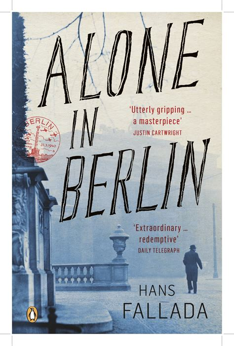 alone books reading notes alone in berlin penguin books australia