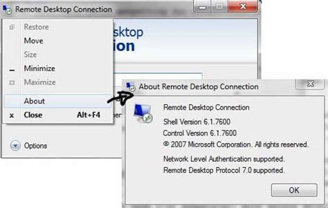 tutorial tentang xp cara menggunakan remote desktop connection pada windows xp