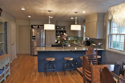 how to lighten dark cabinets in kitchen painting kitchen cabinets and brick lighten up a kitchen