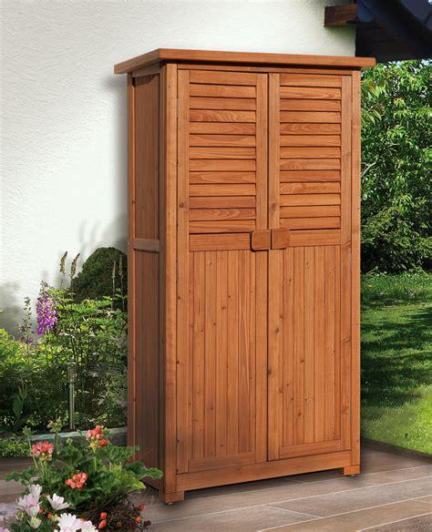 Gartenschrank Holz 3728 gartenschrank holz philipps onlineshop