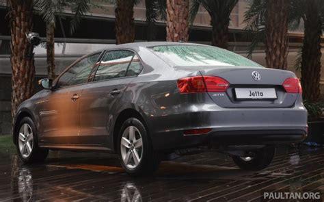volkswagen jetta paultan volkswagen jetta malaysia infohub paul s automotive news