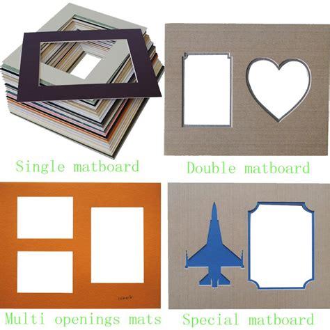 Wholesale Pre Cut Mats by Mount Board In Frame Wholesale Matboard Pre Cut Mats
