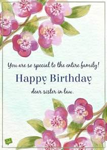 birthday wishes for your in