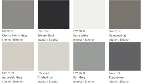 shades of gray color how to use the color grey effectively