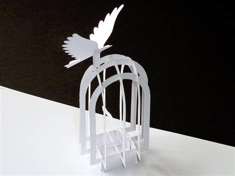 Peter Dahmen Papierdesign Kirigami Pinterest Dahmen Pop Up Templates