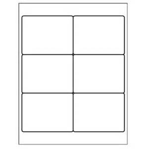 Avery Template 5392 avery avery name badge insert 6 per sheet 5392 questions answers pegitboard