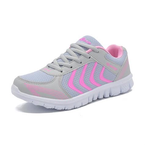 athletic running shoes 2017 womens running shoes brand new light sports