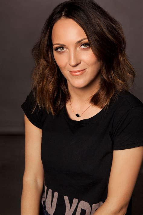 new hairstyle for jen kirkman claves para conquistar a