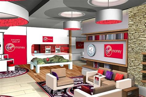 Virgin Money   RDW Scenery Construction