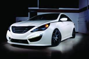 Hyundai Sonata Turbo Upgrades Hyundai Aftermarket Parts Companies To Customize 2011