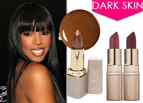 lip color for brown skin lipstick colors for skin 9 brown lipstick on