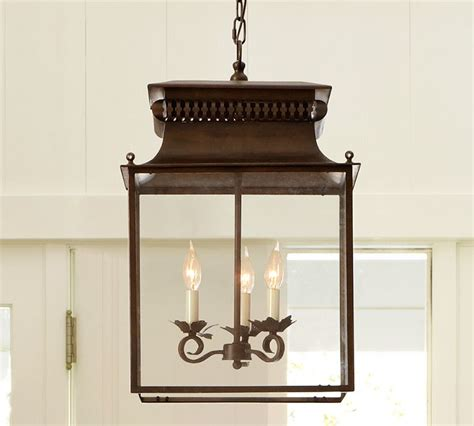 pottery barn bolton lantern decor look alikes