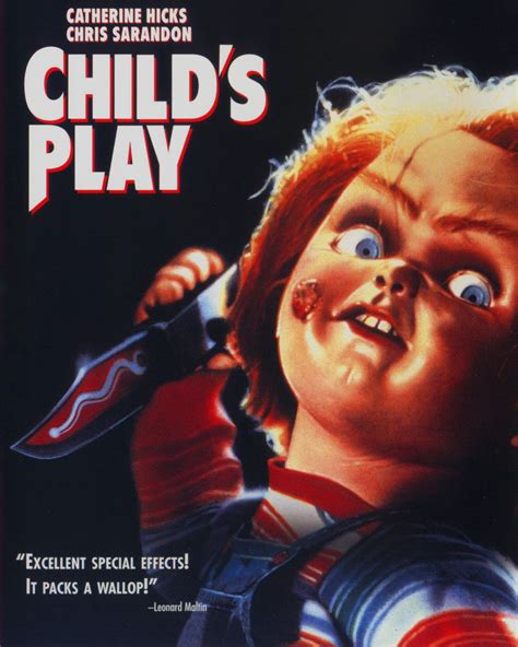 chucky film the first part child s play razorwirereviews