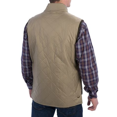 Quilted Vest For by Barbour Eastmoorland Quilted Vest For 8956d Save 54