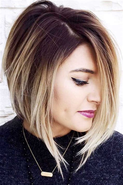 best 25 one length hair ideas on pinterest shoulder 25 best ideas about a line haircut on pinterest