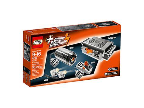 lego technic power functions motor set 8293 lego 174 power functions motor set lego shop