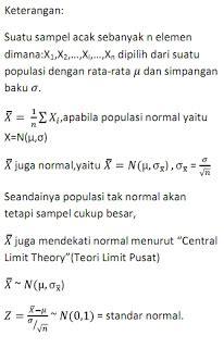 Statistik Praktis Roni Kountur N suryanaoky penentuan besar ukuran sel n