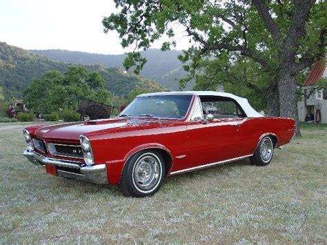 Skep Assy Karbu Gto Ori 1965 pontiac gto convertible barrett jackson auction company world s greatest collector car