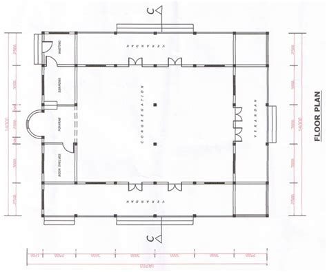 Floor Plan Of A Mosque mosque floor plans 171 home plans amp home design