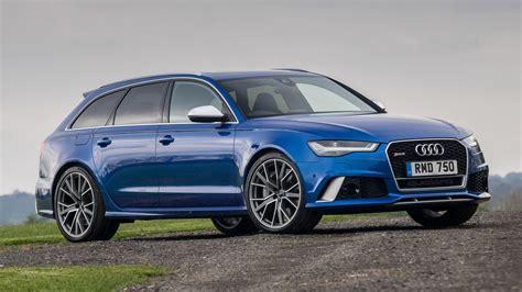 Audi R6 Avant by Audi Rs6 Avant Performance 2017 Review Car Magazine