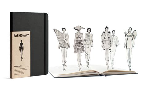 fashion dictionary diary fashionary