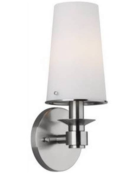 Discount Wall Sconce forecast lighting f5427 36nv one light wall sconce in