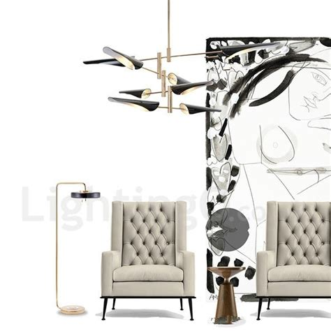 contemporary chandeliers for living room modern contemporary 4 tier 8 light chandelier for living