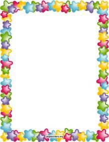 star clip art border cliparts co